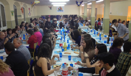Foto Sopar de Germanor